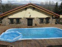 Alojamiento rural en Gredos