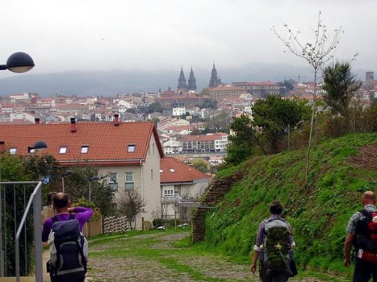 Bono de turismo rural en el Camino de Santiago