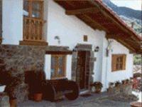 Casa rural en Teverga en Asturias