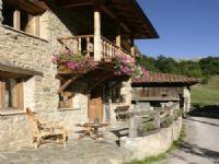 Alojamientos rurales en el parque Las Ubiñas-La Mesa en Asturias
