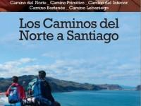 Guía de los Caminos del Norte a Santiago de Compostela
