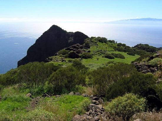 Buenavista Los Silos Santiago del Teide