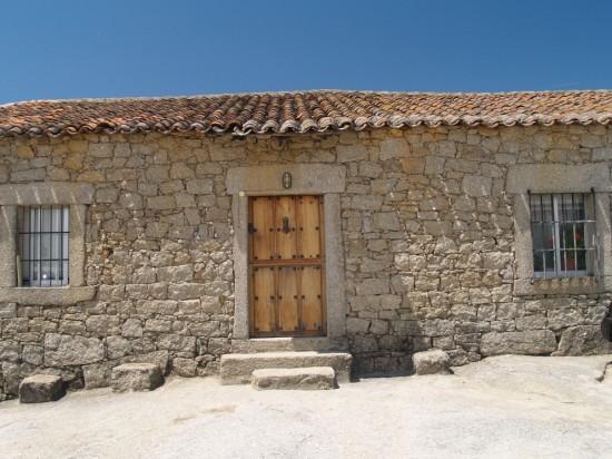 Turismo rural en Los Pajares en Salamanca