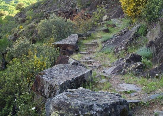 Ruta san esteban de la sierra valero salamanca rutas - Valero salamanca ...