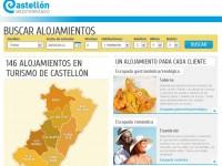 Reservas de turismo rural en Castellón