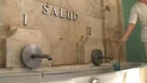 Balnearios y turismo de salud en la provincia de Granada