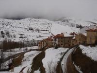 Valdelinares es el pueblo más alto de España y se encuentra en Teruel