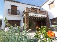 Alojamiento rural en Válor en la Alpujarra de Granada