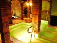 Casas rurales y spa en la Alpujarra de Granada