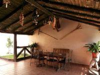 Casa rural La Guarida del Oso en en Candeleda en el Valle del Tiétar en Ávila
