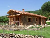 Alojamiento rural El Higueral de la Sayuela en El Raso en el Valle del Tiétar en Ávila