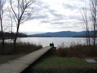 Lago Banyoles