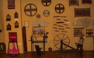 Museo del Arte de la Seda de Requena