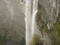 Cascada Gujuli